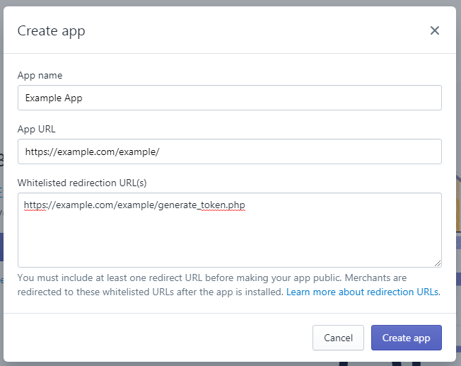 How To Install Shopify Apps With PHP