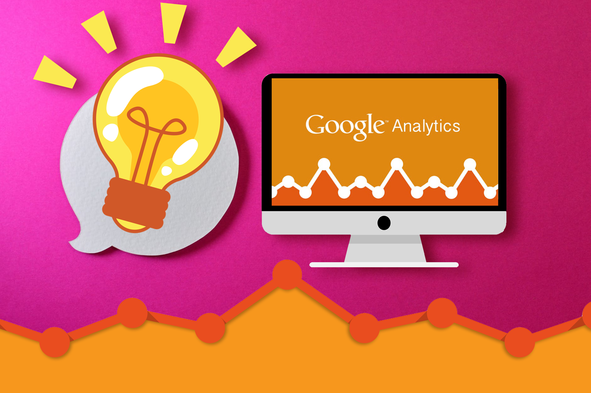 Complete Guide to Google Analytics for SEO Improvements