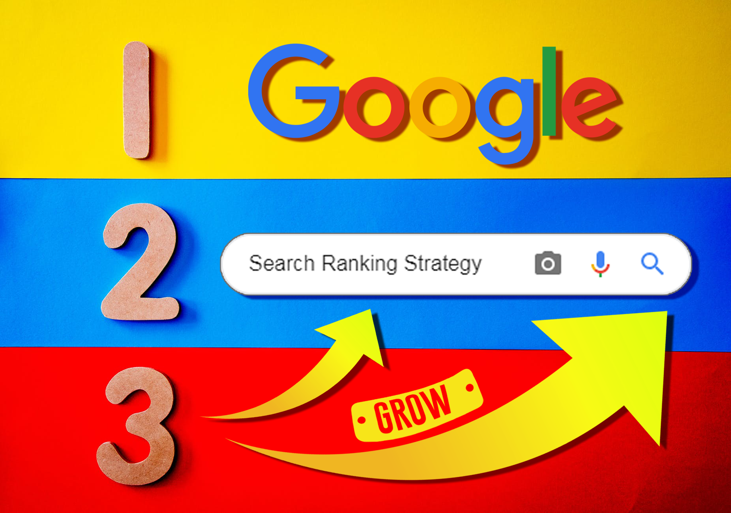Ways to Get Ranked on Google Search and Drive Traffic to Your Websites