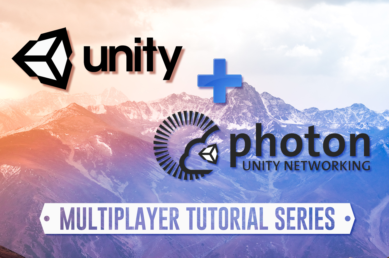 [Tutorial] Unity v2019.1.1f1 & PUN 2 Multiplayer Networking  Series