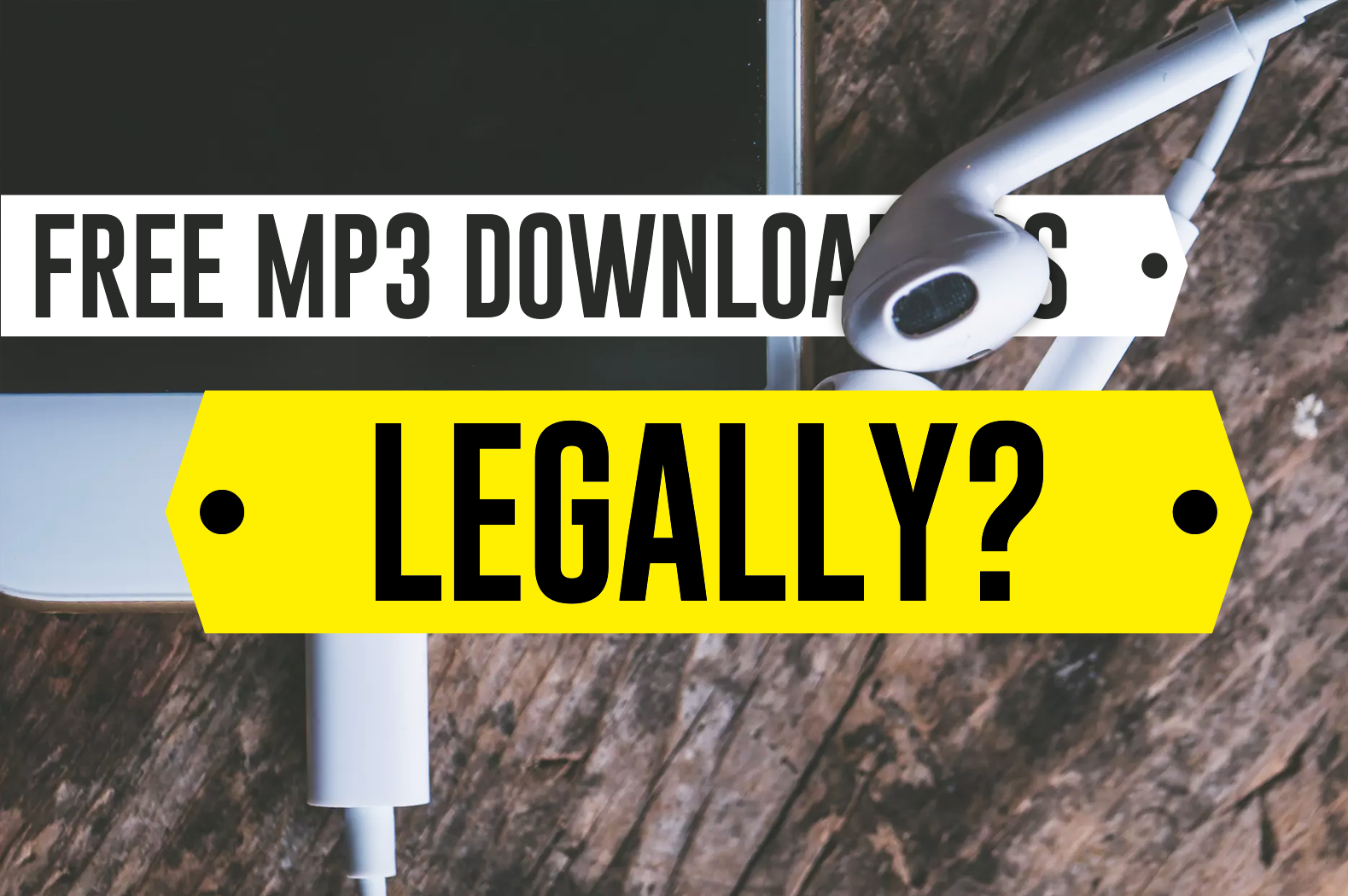 7 Best Mp3 Downloaders & Converters Online (Mobile & PC)