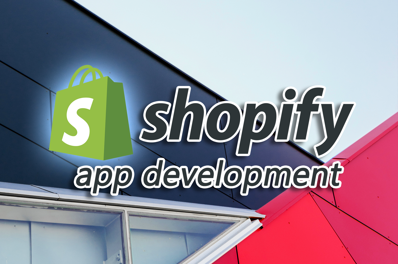 Shopify App Development – How To Create Shopify Apps
