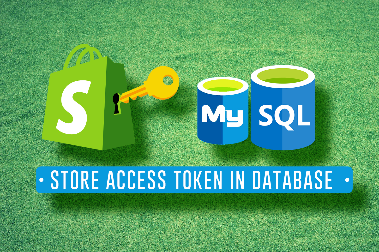 Shopify API – Saving Access Token in the Database (PHP & MySQL)