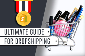 Dropshipping with Shopify Complete Training Course for August 2019