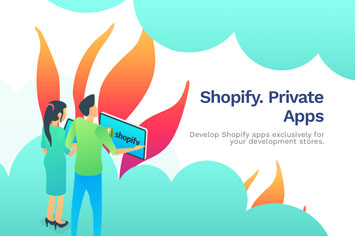 How to Create a Private Shopify App for Development Store (Tutorial)