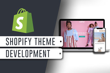 Shopify Theme Development using Slate - How to build custom themes with Shopify Slate