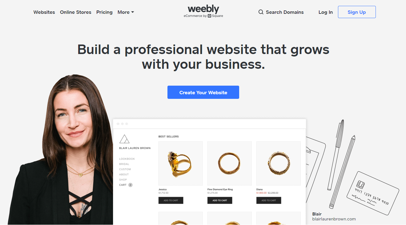 Shopify Alternative: Weebly vs Shopify Which is Better?