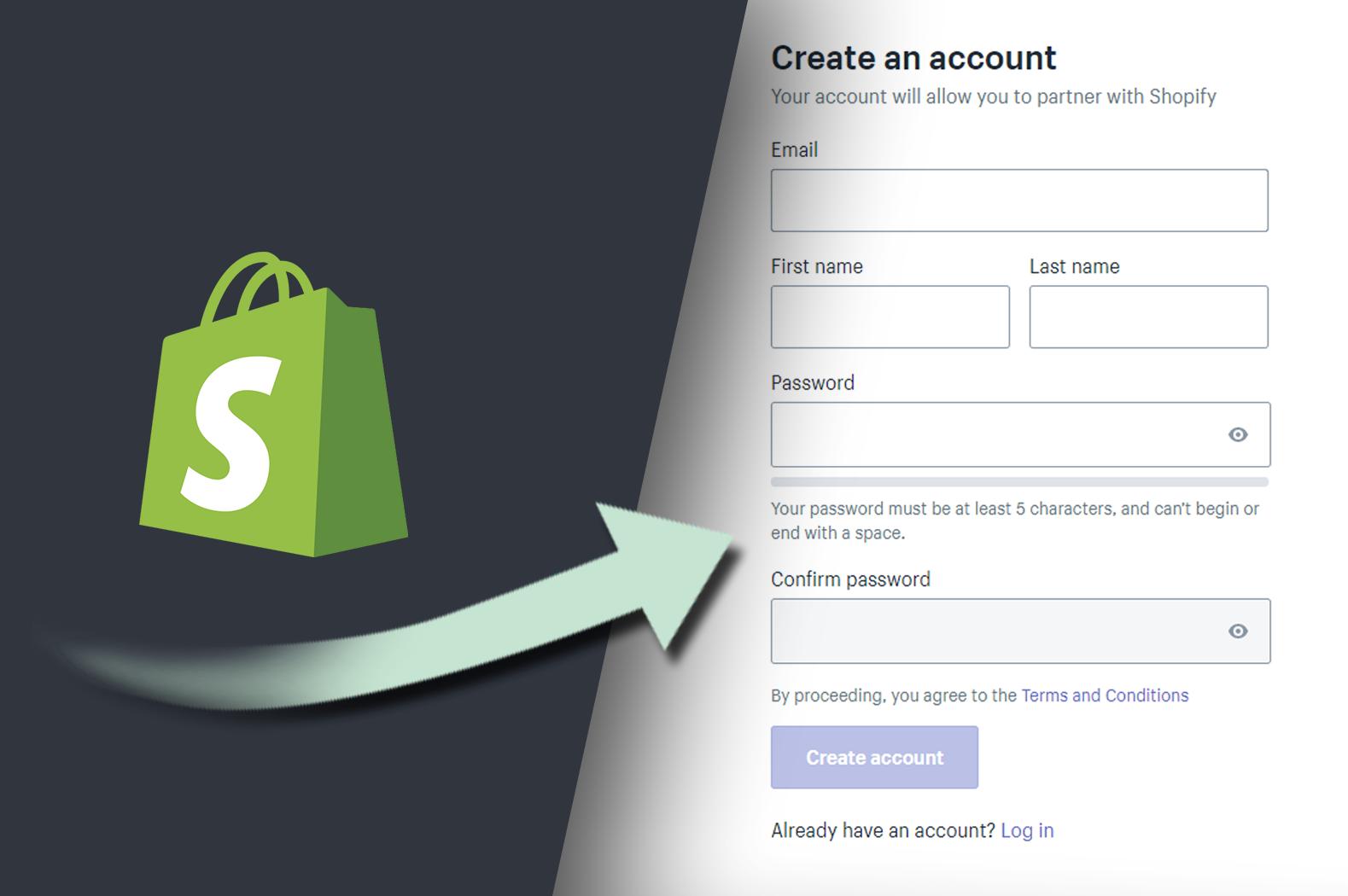 Shopify App Development Tutorial PHP - WeeklyHow