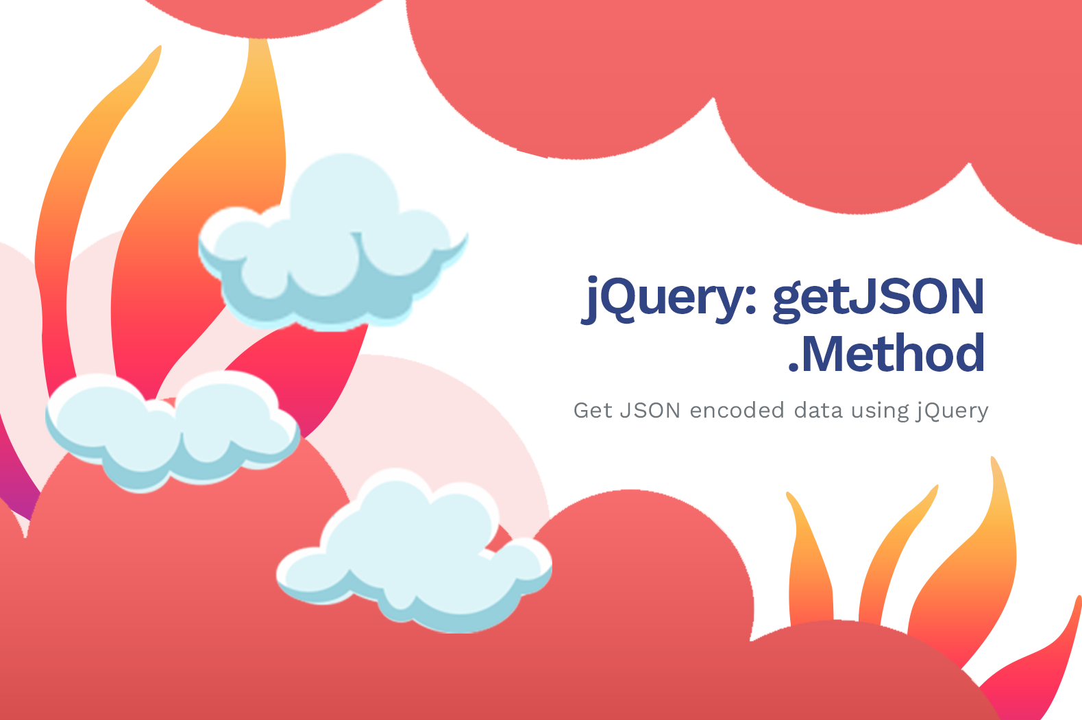 How to Get JSON Data with jQuery