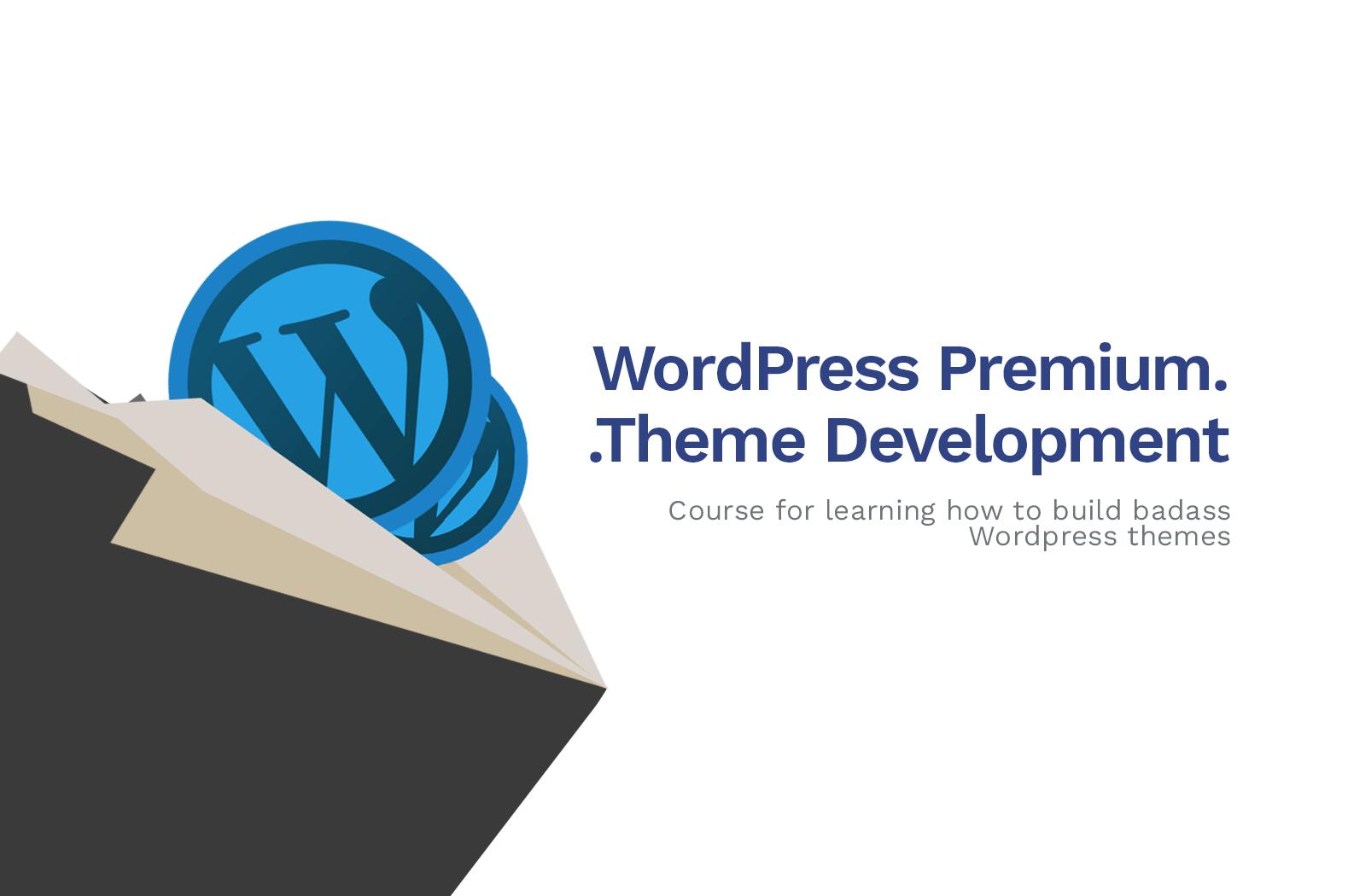 Premium WordPress Theme Tutorial for Beginners 101