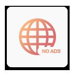 Built-in Browser & Ad-Blocker