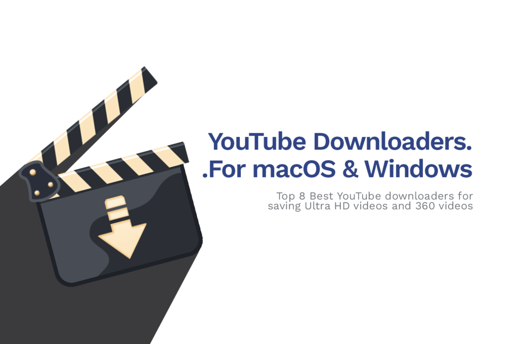 Best Free YouTube Downloaders for 2020 (Mac / Windows)