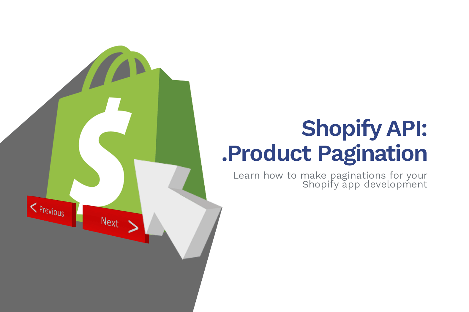 How To Paginate Shopify Products with Product REST API