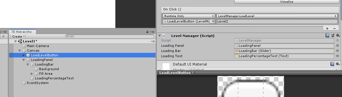 game object component unity 3d