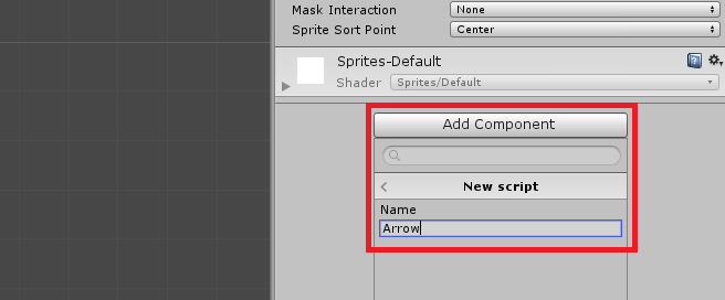 unity 3d arrow projectile script