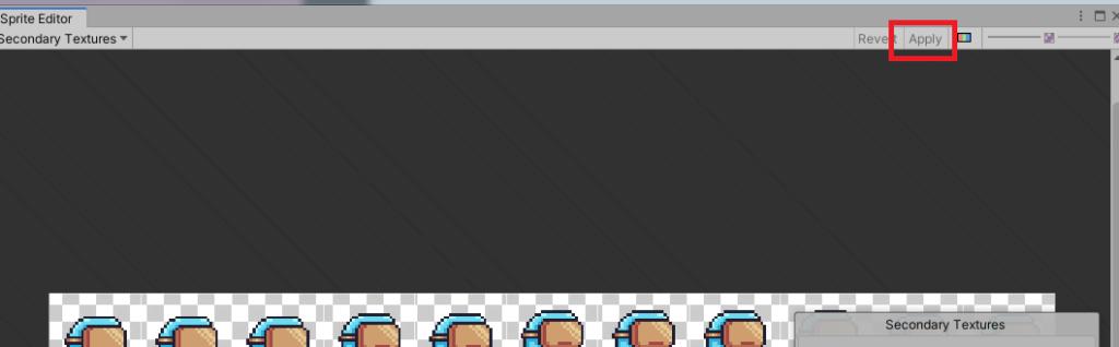 saving sprites in unity