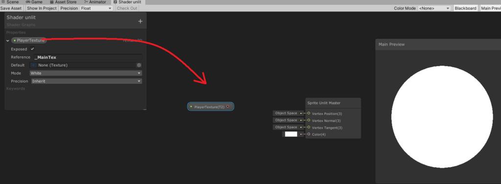unity node editor