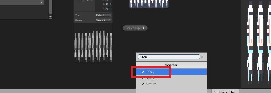 unity multiply node shader