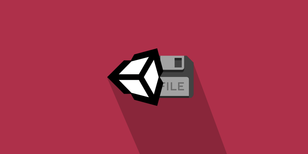 Unity game saving and loading to a custom file tutorial