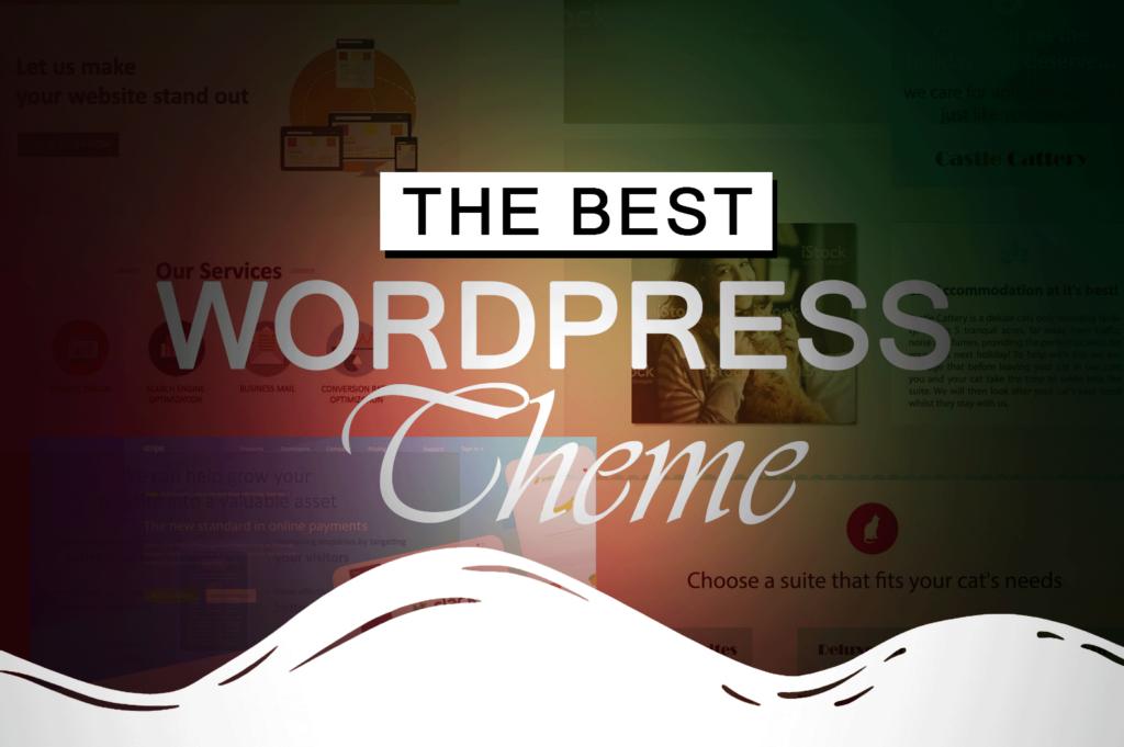 13 Best Selling WordPress Themes in 2020 (Responsive & Premium)