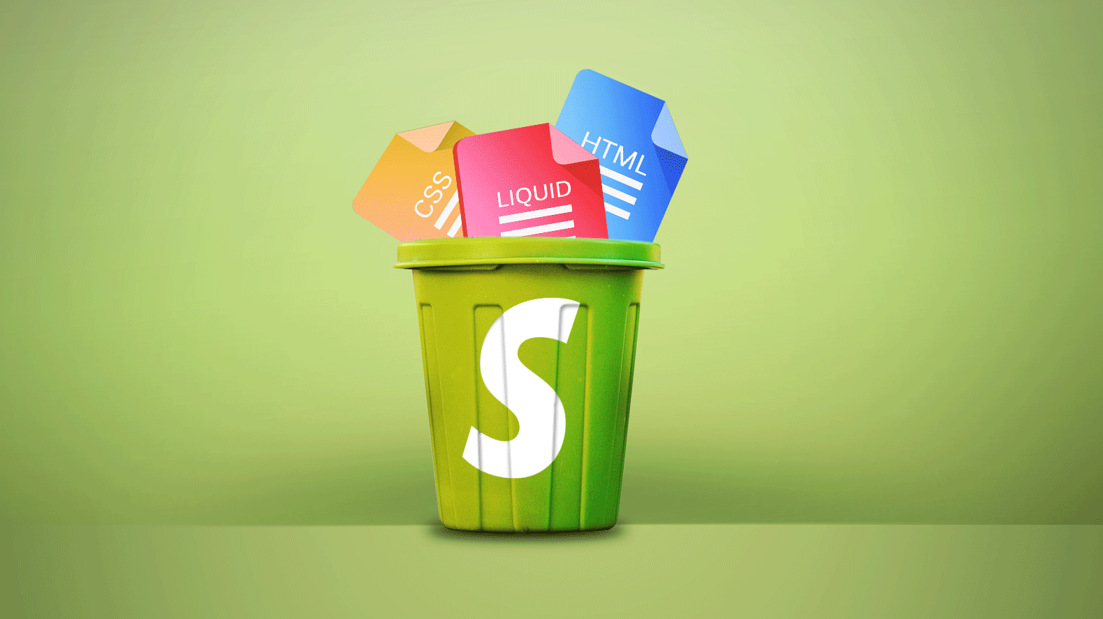 How To Clear Unused Codes in Shopify After App Uninstall