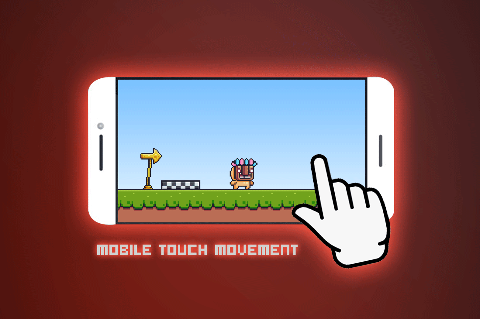 Unity Tutorials: How to Make Mobile Touch Movements