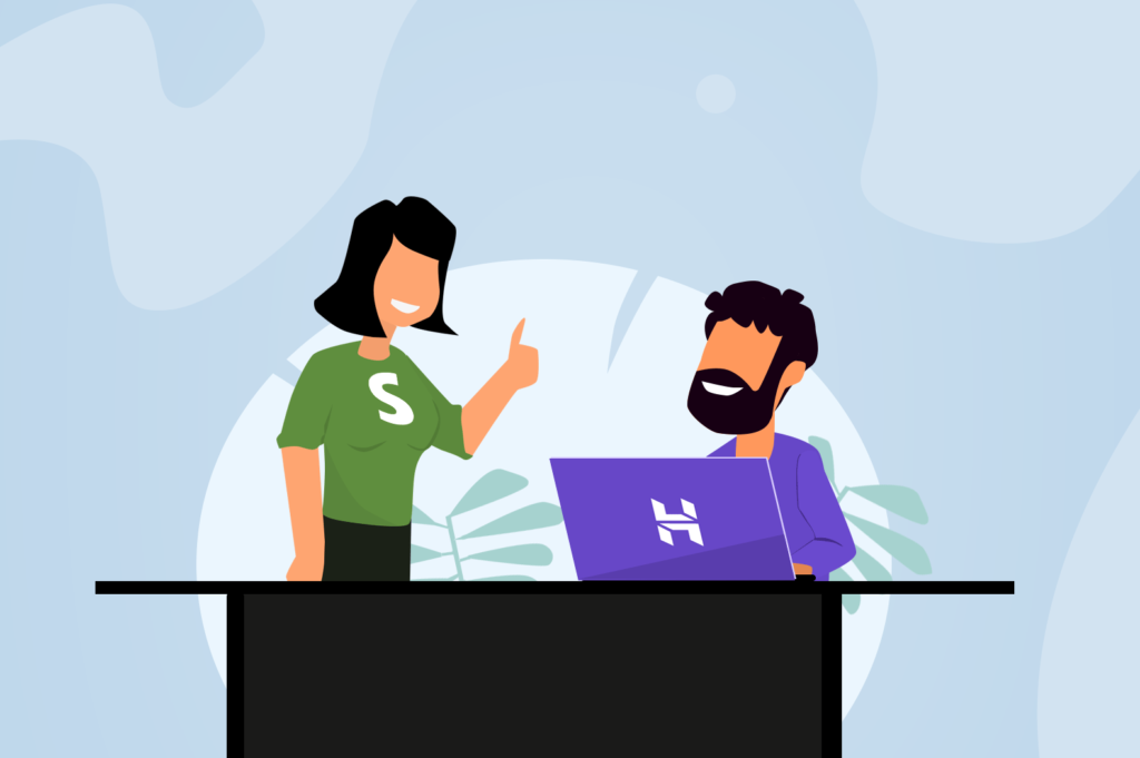 Why You Should Use Hostinger for your Shopify Apps in 2020