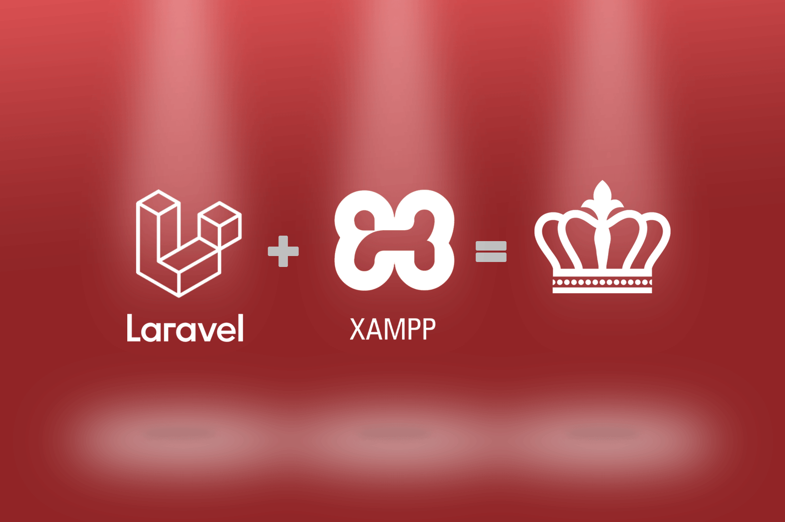 Installing Laravel 8 and Composer with XAMPP on Windows