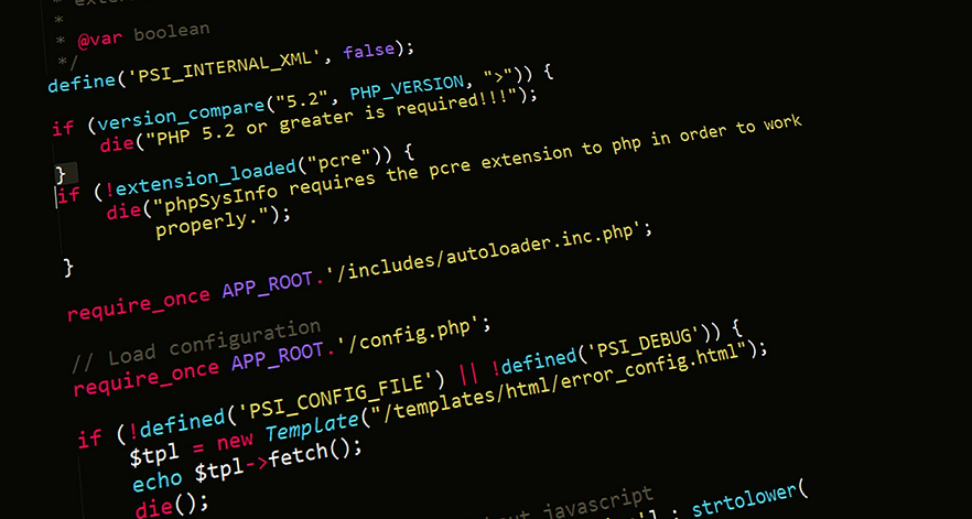 learning how to become a PHP developer